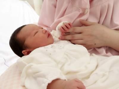 乳児イメージ