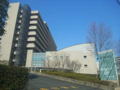体外受精の病院イメージ