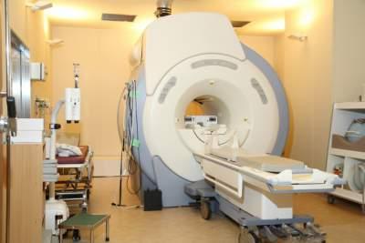 脳検査イメージ