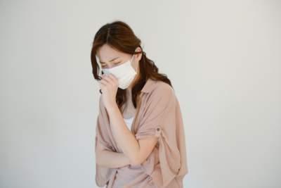 非結核性抗酸菌症(肺マック病)