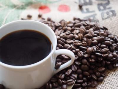 コーヒーとイメージ5