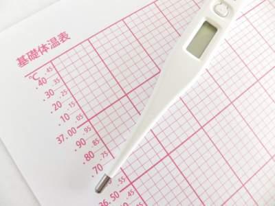 不育症と基礎体温