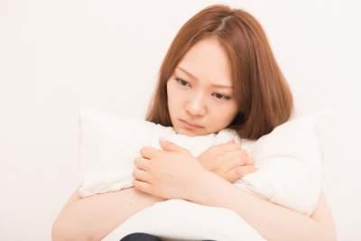 流産後基礎体温が下がらないイメージ