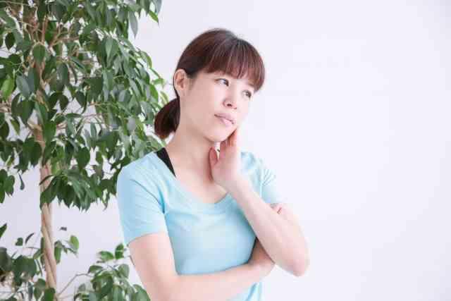 流産後、基礎体温が低いまま上がらないイメージ